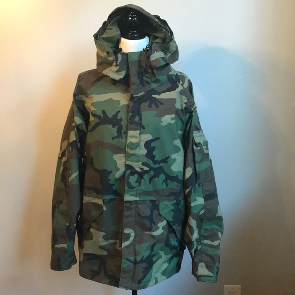 c01c54df1f843 Tennessee Apparel Corp. Jackets & Coats | Euc Tenn Apparel Co Cold ...